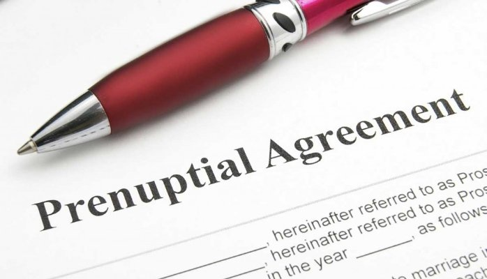 Prenuptial Agreement Checklist For New York Couples Don Wall